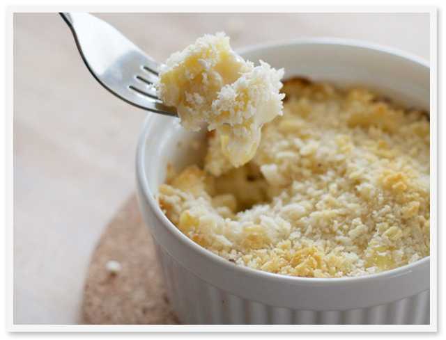 Mac and Cheese recipe from Elephantine!