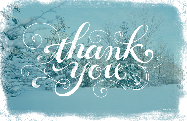 How to say thank you archives american greetings blog 01022013thankyoucard the holidays brought so much m4hsunfo