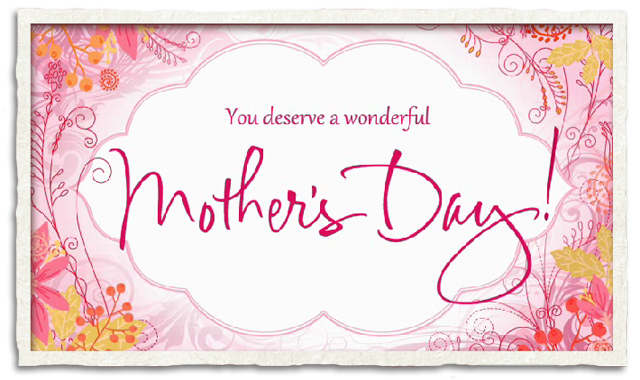 A Celebration of Moms from StayInspired365.com