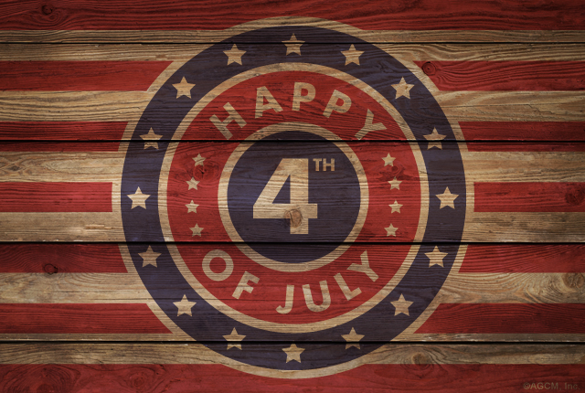 Happy 4th of July from stayinspired365.com